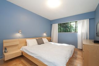 Photo 13: 1992 PARKSIDE Lane in North Vancouver: Deep Cove House for sale : MLS®# R2075082