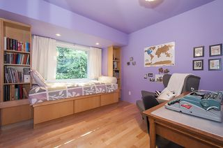 Photo 15: 1992 PARKSIDE Lane in North Vancouver: Deep Cove House for sale : MLS®# R2075082