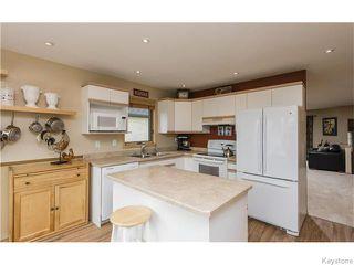 Photo 8: 32 Eastmount Drive in Winnipeg: St Vital Residential for sale (South East Winnipeg)  : MLS®# 1615509