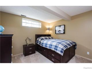 Photo 19: 32 Eastmount Drive in Winnipeg: St Vital Residential for sale (South East Winnipeg)  : MLS®# 1615509