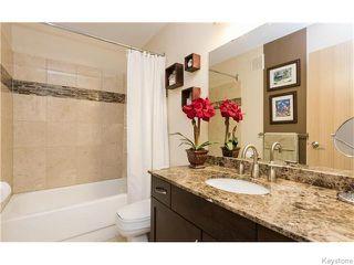 Photo 16: 32 Eastmount Drive in Winnipeg: St Vital Residential for sale (South East Winnipeg)  : MLS®# 1615509