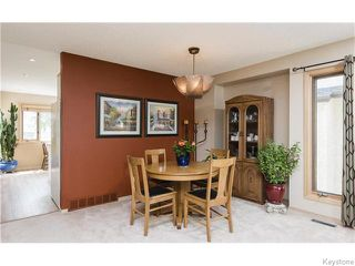 Photo 11: 32 Eastmount Drive in Winnipeg: St Vital Residential for sale (South East Winnipeg)  : MLS®# 1615509