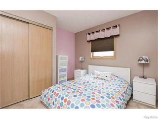 Photo 15: 32 Eastmount Drive in Winnipeg: St Vital Residential for sale (South East Winnipeg)  : MLS®# 1615509