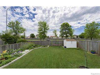 Photo 4: 32 Eastmount Drive in Winnipeg: St Vital Residential for sale (South East Winnipeg)  : MLS®# 1615509
