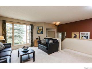 Photo 10: 32 Eastmount Drive in Winnipeg: St Vital Residential for sale (South East Winnipeg)  : MLS®# 1615509