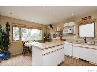Photo 7: 32 Eastmount Drive in Winnipeg: St Vital Residential for sale (South East Winnipeg)  : MLS®# 1615509