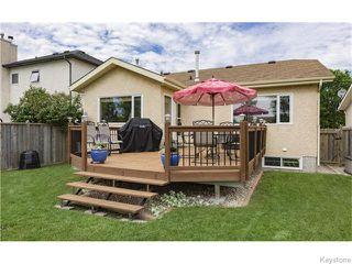 Photo 6: 32 Eastmount Drive in Winnipeg: St Vital Residential for sale (South East Winnipeg)  : MLS®# 1615509