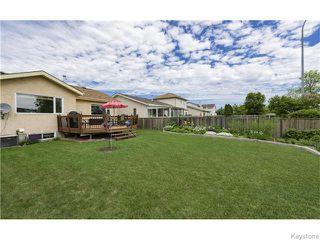 Photo 5: 32 Eastmount Drive in Winnipeg: St Vital Residential for sale (South East Winnipeg)  : MLS®# 1615509