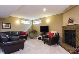 Photo 17: 32 Eastmount Drive in Winnipeg: St Vital Residential for sale (South East Winnipeg)  : MLS®# 1615509