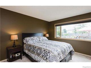 Photo 12: 32 Eastmount Drive in Winnipeg: St Vital Residential for sale (South East Winnipeg)  : MLS®# 1615509