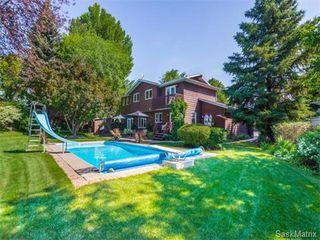 Photo 38: 323 Wathaman Place in Saskatoon: Lawson Heights Single Family Dwelling for sale (Saskatoon Area 03)  : MLS®# 577345