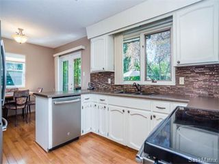 Photo 7: 323 Wathaman Place in Saskatoon: Lawson Heights Single Family Dwelling for sale (Saskatoon Area 03)  : MLS®# 577345