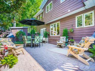 Photo 33: 323 Wathaman Place in Saskatoon: Lawson Heights Single Family Dwelling for sale (Saskatoon Area 03)  : MLS®# 577345