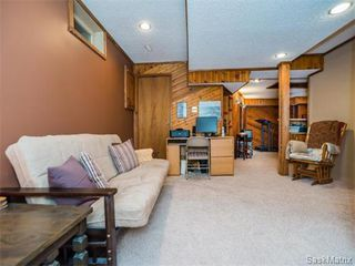 Photo 25: 323 Wathaman Place in Saskatoon: Lawson Heights Single Family Dwelling for sale (Saskatoon Area 03)  : MLS®# 577345