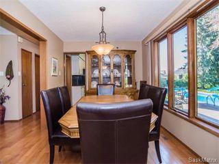 Photo 6: 323 Wathaman Place in Saskatoon: Lawson Heights Single Family Dwelling for sale (Saskatoon Area 03)  : MLS®# 577345