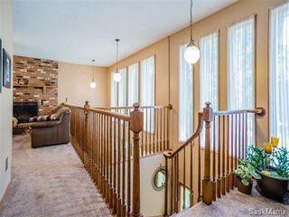 Photo 13: 323 Wathaman Place in Saskatoon: Lawson Heights Single Family Dwelling for sale (Saskatoon Area 03)  : MLS®# 577345