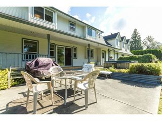 Photo 17: 31556 ISRAEL Avenue in Mission: Mission BC House for sale : MLS®# R2087582