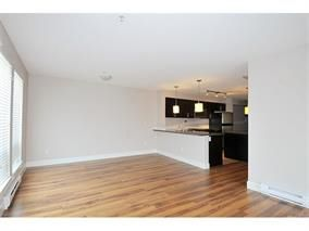 "Photo 3: 317 12283 224 Street in Maple Ridge: West Central Condo for sale in ""MAXX"" : MLS®# R2103319"