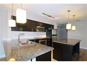 "Photo 4: 317 12283 224 Street in Maple Ridge: West Central Condo for sale in ""MAXX"" : MLS®# R2103319"
