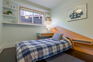 Photo 31: 1834 NAPIER Street in Vancouver: Grandview VE House for sale (Vancouver East)  : MLS®# R2111926