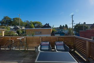 Photo 32: 1834 NAPIER Street in Vancouver: Grandview VE House for sale (Vancouver East)  : MLS®# R2111926