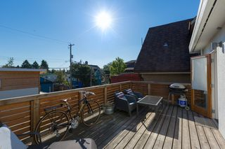 Photo 34: 1834 NAPIER Street in Vancouver: Grandview VE House for sale (Vancouver East)  : MLS®# R2111926