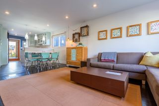 Photo 6: 1834 NAPIER Street in Vancouver: Grandview VE House for sale (Vancouver East)  : MLS®# R2111926
