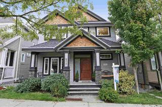 Photo 1: 6712 193B Street in Surrey: Clayton House for sale (Cloverdale)  : MLS®# R2112368