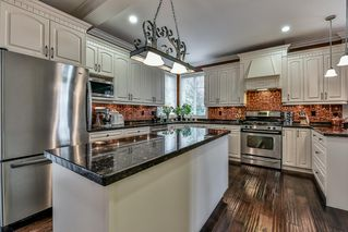 """Photo 9: 7110 199 Street in Langley: Willoughby Heights House for sale in """"WILLOUGHBY"""" : MLS®# R2118344"""