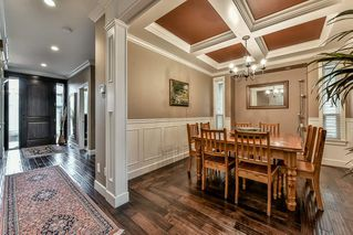 """Photo 10: 7110 199 Street in Langley: Willoughby Heights House for sale in """"WILLOUGHBY"""" : MLS®# R2118344"""