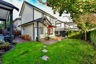 """Photo 20: 7110 199 Street in Langley: Willoughby Heights House for sale in """"WILLOUGHBY"""" : MLS®# R2118344"""