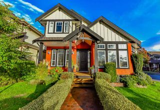 """Photo 1: 7110 199 Street in Langley: Willoughby Heights House for sale in """"WILLOUGHBY"""" : MLS®# R2118344"""