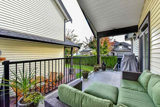 """Photo 19: 7110 199 Street in Langley: Willoughby Heights House for sale in """"WILLOUGHBY"""" : MLS®# R2118344"""