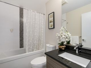 "Photo 34: 313 13228 OLD YALE Road in Surrey: Whalley Condo for sale in ""Connect"" (North Surrey)  : MLS®# R2121613"