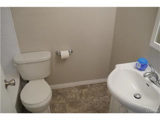 Photo 9: 2 Lake Fall Place in Winnipeg: Waverley Heights Residential for sale (1L)  : MLS®# 1625936