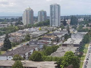 Photo 2: 1902 7178 COLLIER Street in Burnaby: Highgate Condo for sale (Burnaby South)  : MLS®# R2128649