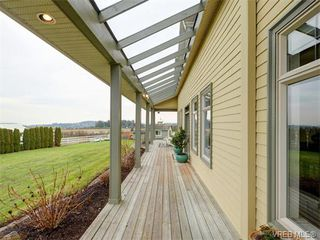 Photo 19: 2177 Newman Rd in SAANICHTON: CS Saanichton House for sale (Central Saanich)  : MLS®# 750019