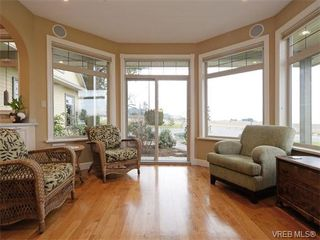 Photo 9: 2177 Newman Rd in SAANICHTON: CS Saanichton House for sale (Central Saanich)  : MLS®# 750019