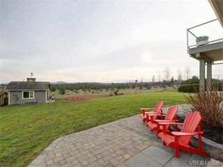 Photo 20: 2177 Newman Road in SAANICHTON: CS Saanichton Single Family Detached for sale (Central Saanich)  : MLS®# 373764