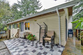 Photo 18: 21436 117 Avenue in Maple Ridge: West Central House for sale : MLS®# R2139746