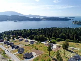 Main Photo: LOT 20 COURTNEY ROAD in Gibsons: Gibsons & Area Home for sale (Sunshine Coast)  : MLS®# R2139787