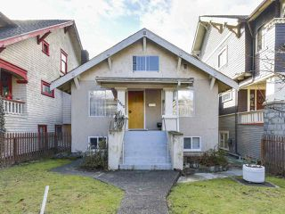"Photo 2: 3640 W 2ND Avenue in Vancouver: Kitsilano House for sale in ""KITS"" (Vancouver West)  : MLS®# R2141257"