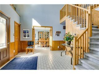 Photo 2: 14 CLAYMORE Place in East St Paul: Glengarry Park Residential for sale (3P)  : MLS®# 1705566
