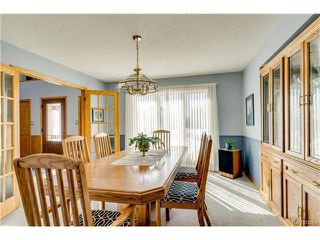 Photo 5: 14 CLAYMORE Place in East St Paul: Glengarry Park Residential for sale (3P)  : MLS®# 1705566