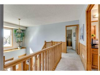 Photo 12: 14 CLAYMORE Place in East St Paul: Glengarry Park Residential for sale (3P)  : MLS®# 1705566
