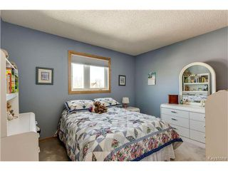 Photo 15: 14 CLAYMORE Place in East St Paul: Glengarry Park Residential for sale (3P)  : MLS®# 1705566