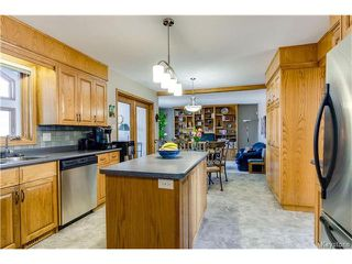 Photo 8: 14 CLAYMORE Place in East St Paul: Glengarry Park Residential for sale (3P)  : MLS®# 1705566