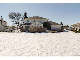 Photo 20: 14 CLAYMORE Place in East St Paul: Glengarry Park Residential for sale (3P)  : MLS®# 1705566