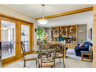 Photo 9: 14 CLAYMORE Place in East St Paul: Glengarry Park Residential for sale (3P)  : MLS®# 1705566