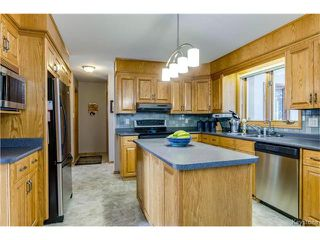 Photo 7: 14 CLAYMORE Place in East St Paul: Glengarry Park Residential for sale (3P)  : MLS®# 1705566